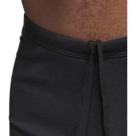 adidas Pro BX Solid Slip de bain Homme, black/white